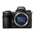 Nikon Z7 Sensor