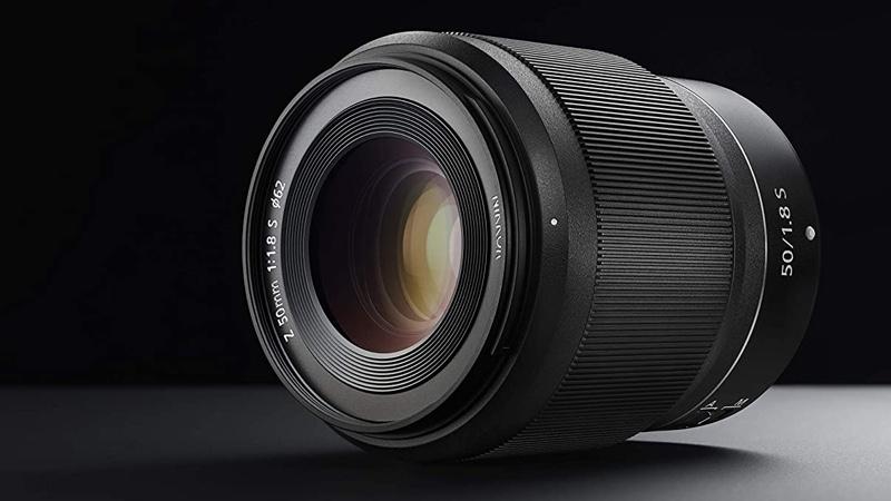 Nikon Nikkor Z 50mm